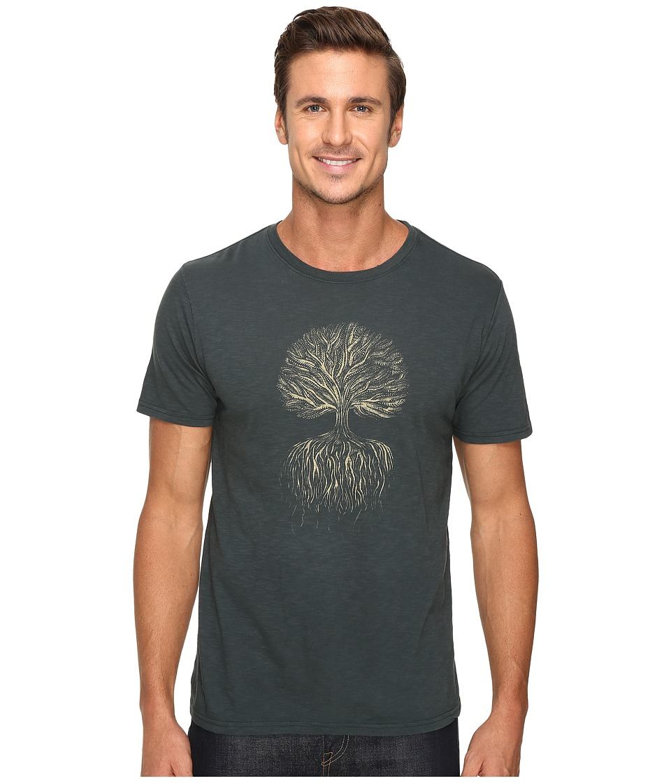 United By Blue - Tree Roots (Forest) Men's Clothing
