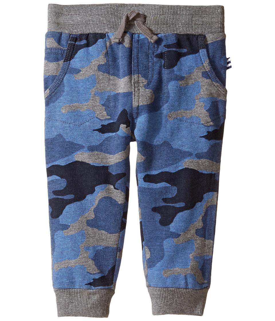 Splendid Littles - Camo Printed Pants (Infant) (Multi) Boy's Casual Pants