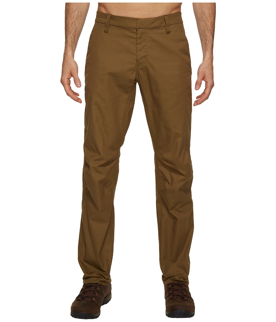 Arc'teryx - A2B Chino Pant (Roman Pine) Men's Casual Pants