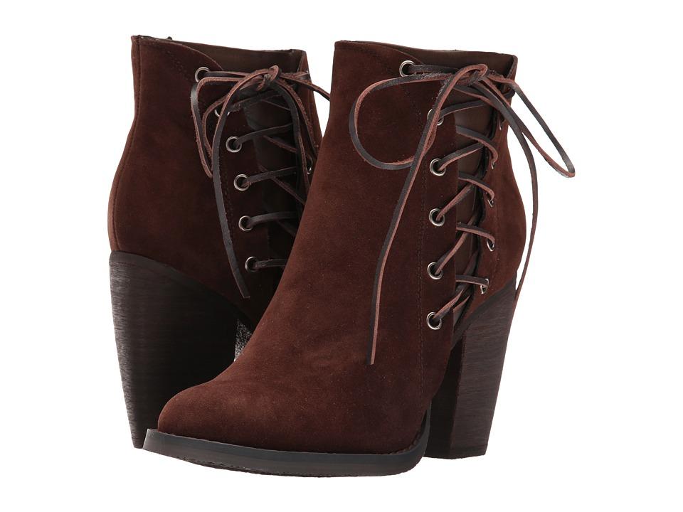 VOLATILE - Seesta (Brown) Women's Boots