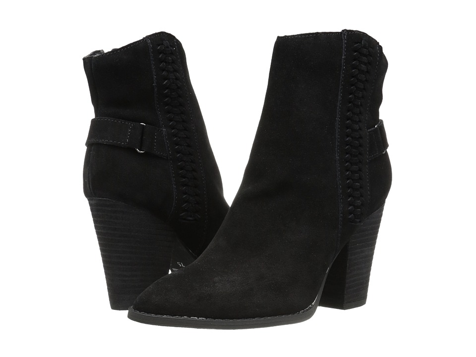 VOLATILE - Preston (Black) Women's Boots