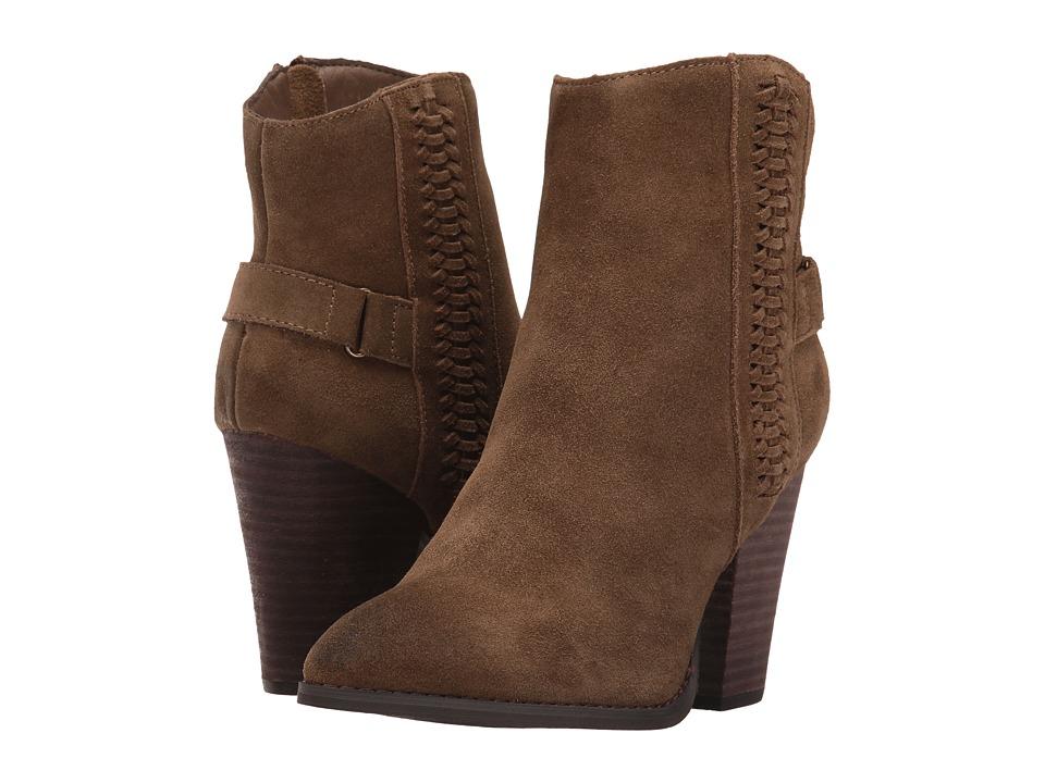 VOLATILE - Preston (Khaki) Women's Boots