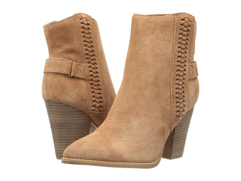 VOLATILE - Preston (Tan) Women's Boots