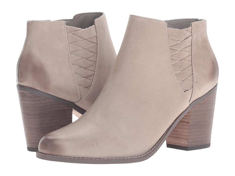VOLATILE - Wesley (Stone) Women's Boots