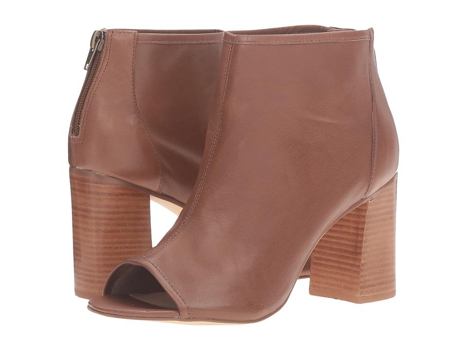 VOLATILE - Jessy (Chocolate) High Heels