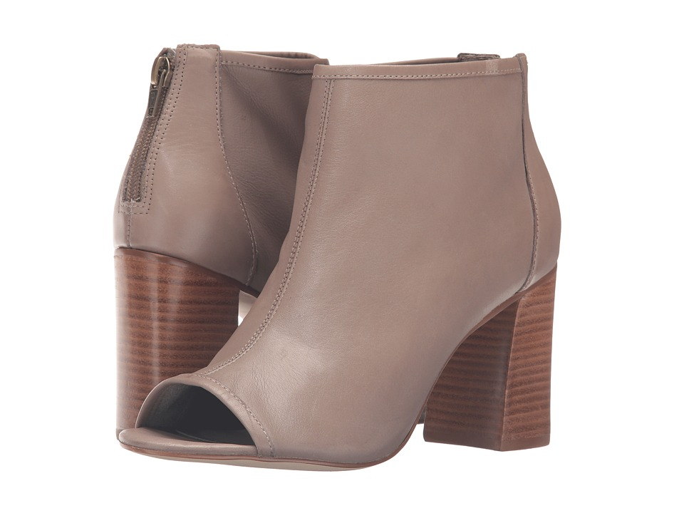 VOLATILE Jessy (Taupe) High Heels