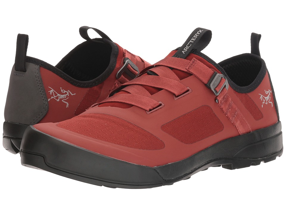 Arc'teryx - Arakys Approach Shoe (Oxide/Oxide) Men's Shoes