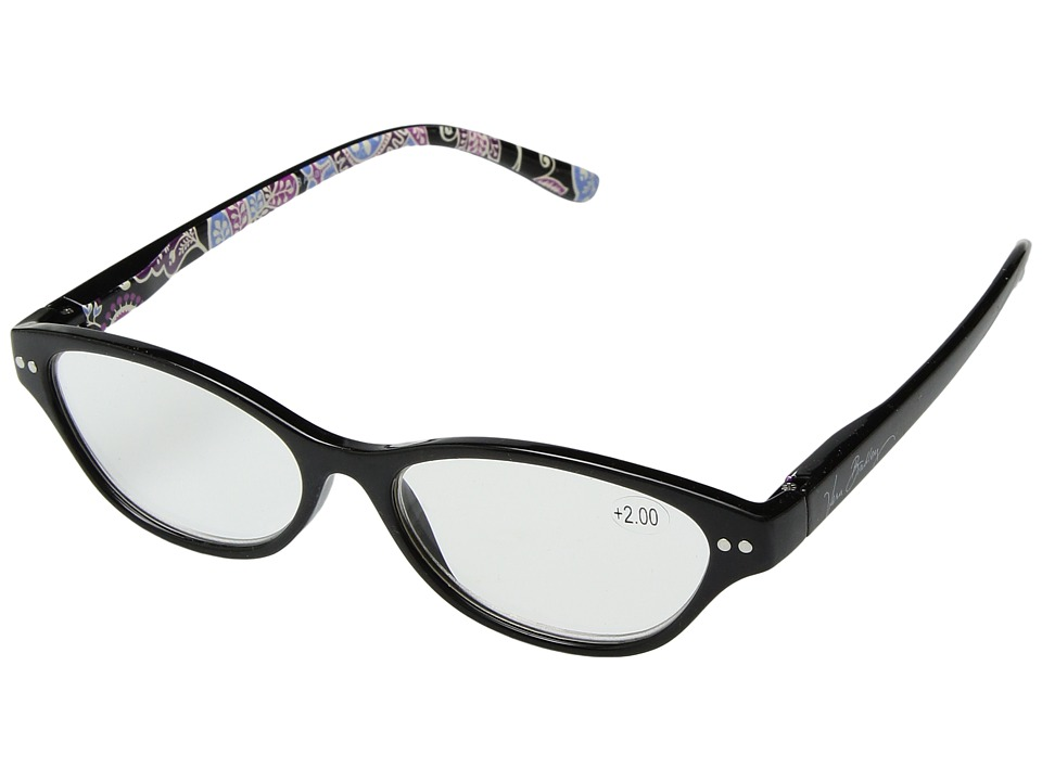 Vera Bradley - Adalynn (Alpine Floral) Reading Glasses Sunglasses