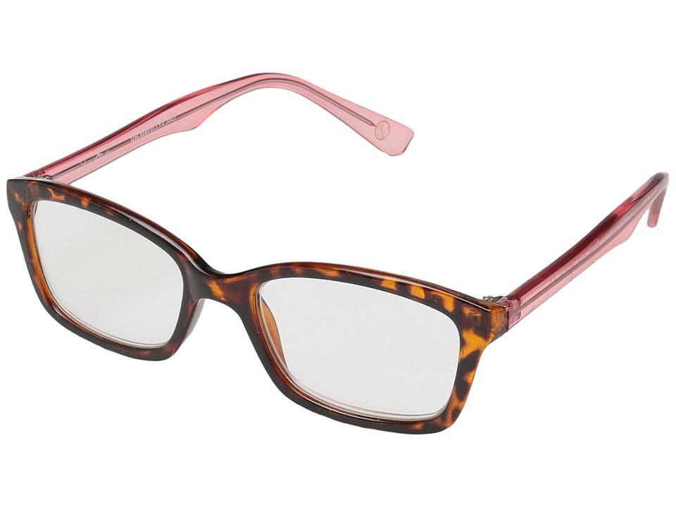 Vera Bradley - Lisa (Camofloral) Reading Glasses Sunglasses