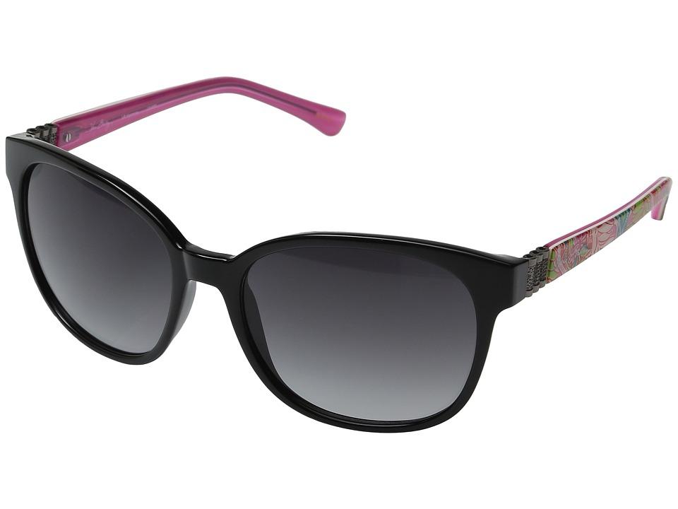 Vera Bradley - Harmony (Paisley in Paradise) Fashion Sunglasses