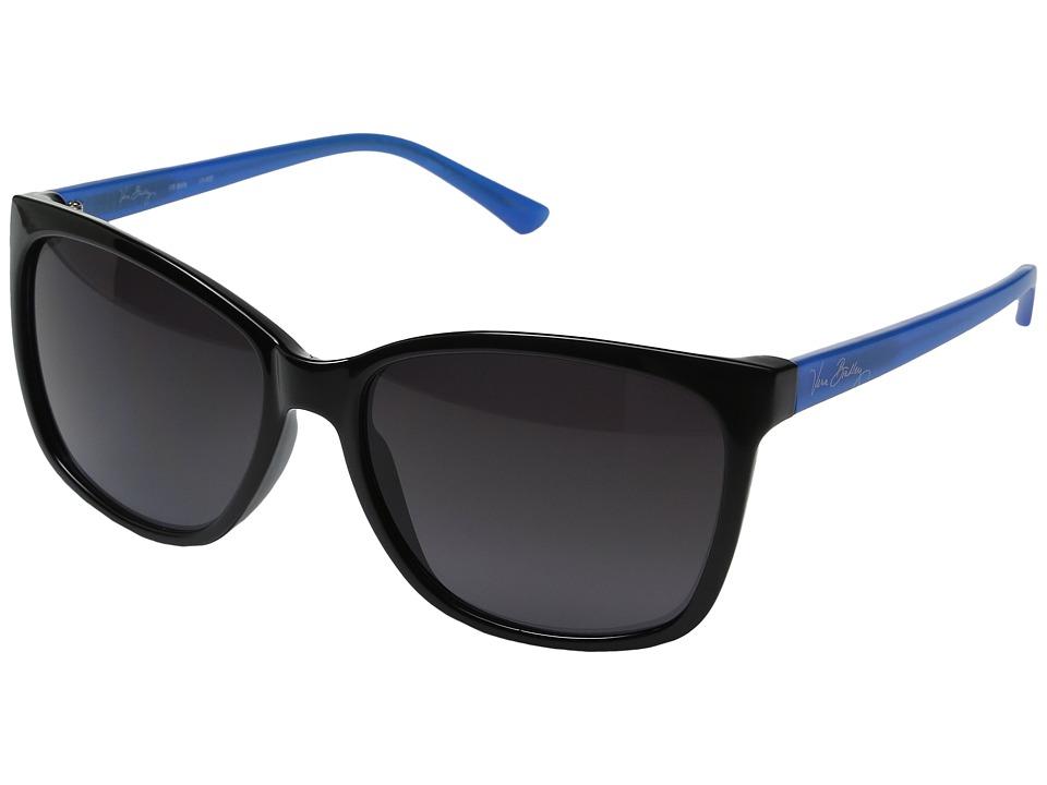 Vera Bradley - Carson (Camofloral) Fashion Sunglasses