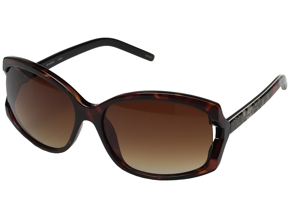Vera Bradley - Harper (Rosewood) Fashion Sunglasses