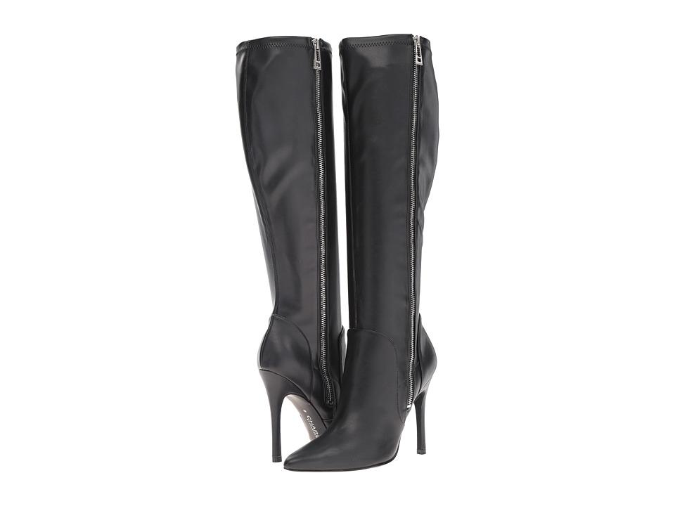 Charles by Charles David - Trinity (Black Stretch) Women's Shoes