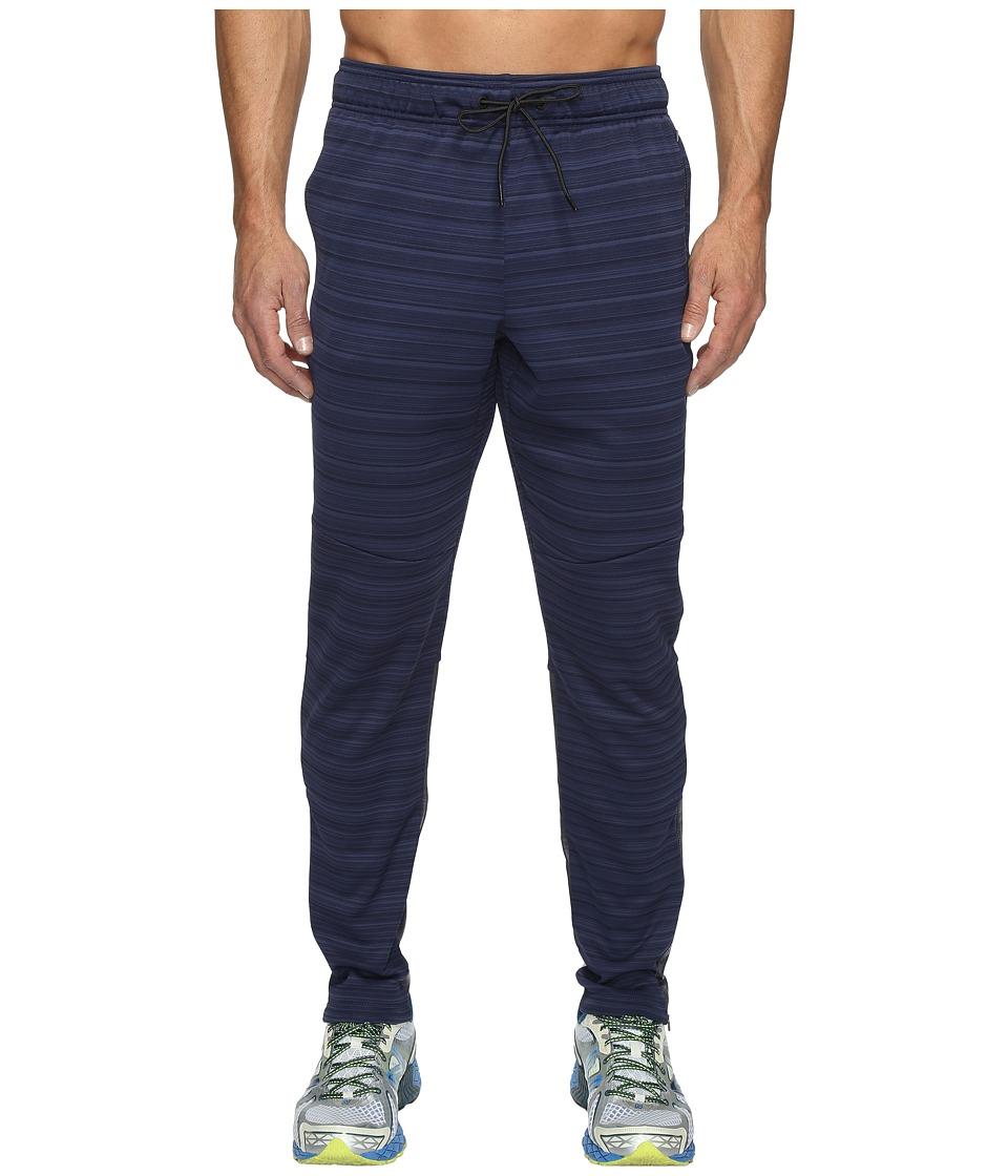 New Balance - Kairosport Pants (Pigment Heather) Men's Casual Pants