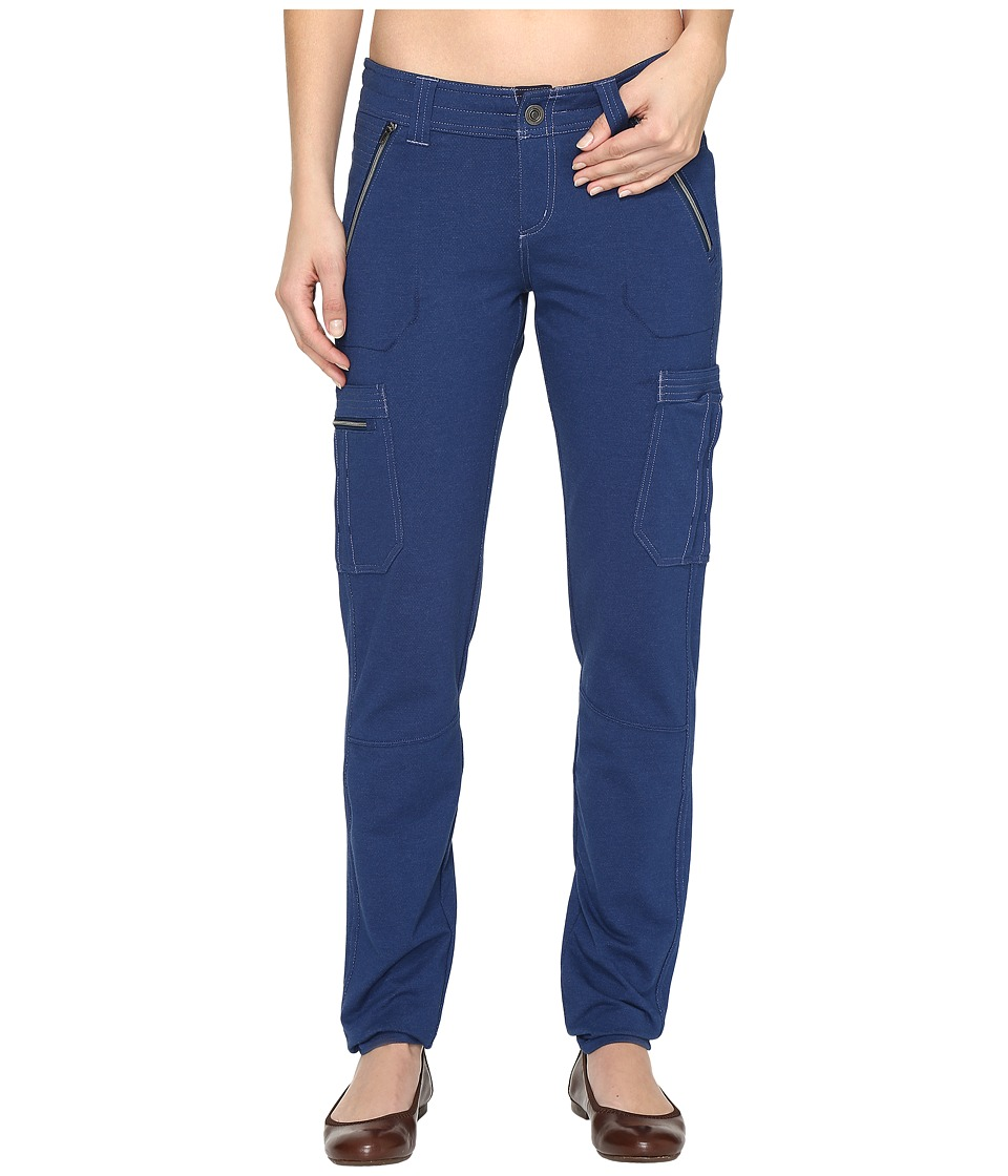 KUHL - Krush Pants (Blue Depths) Women's Casual Pants