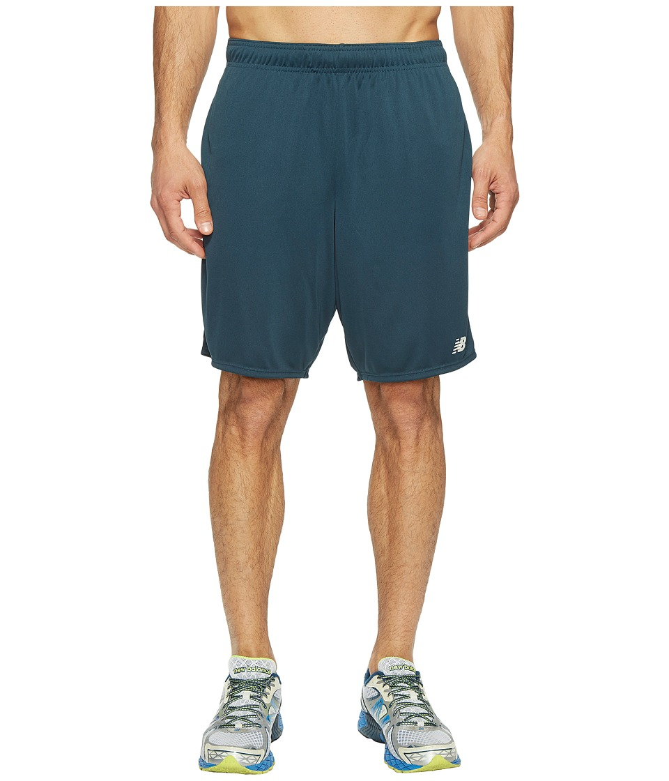 New Balance - Versa Shorts (Supercell) Men's Shorts