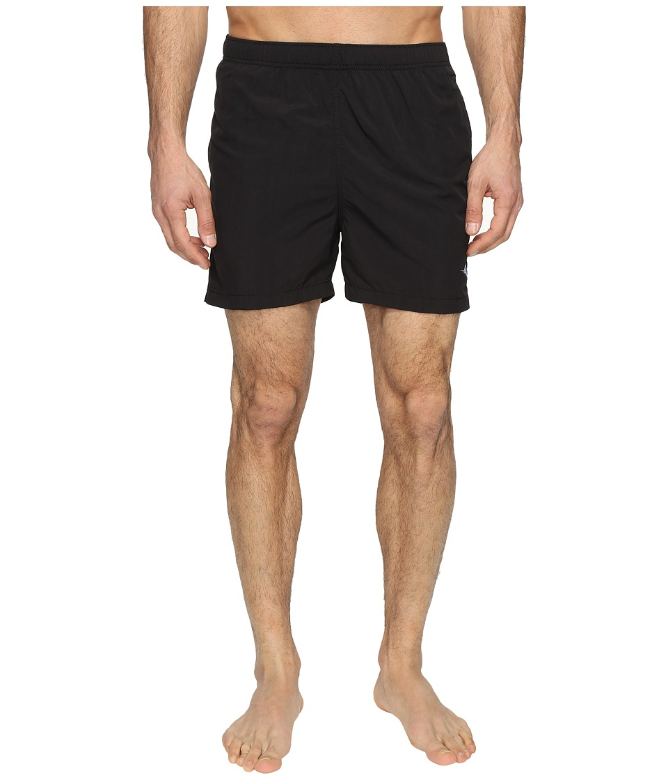 Tommy Bahama - Kona Bay Swim Trunks (Black) Men's Swimwear