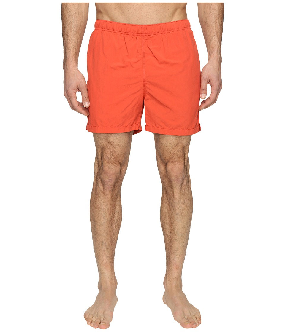 Tommy Bahama - Kona Bay Swim Trunks (Red Hot) Men's Swimwear