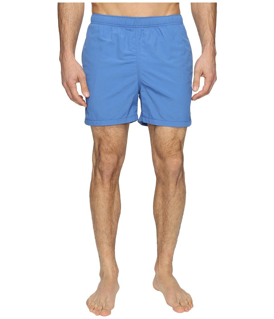 Tommy Bahama - Kona Bay Swim Trunks (Bright Cobalt) Men's Swimwear