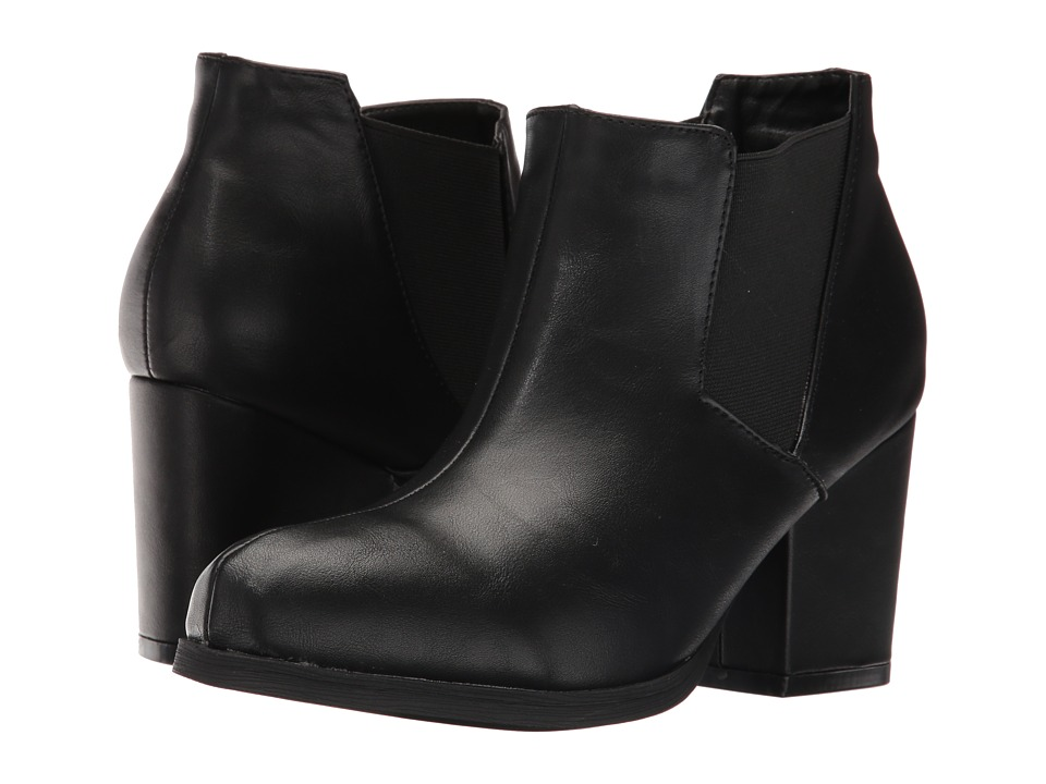 Michael Antonio - Mya (Black) Women's Boots