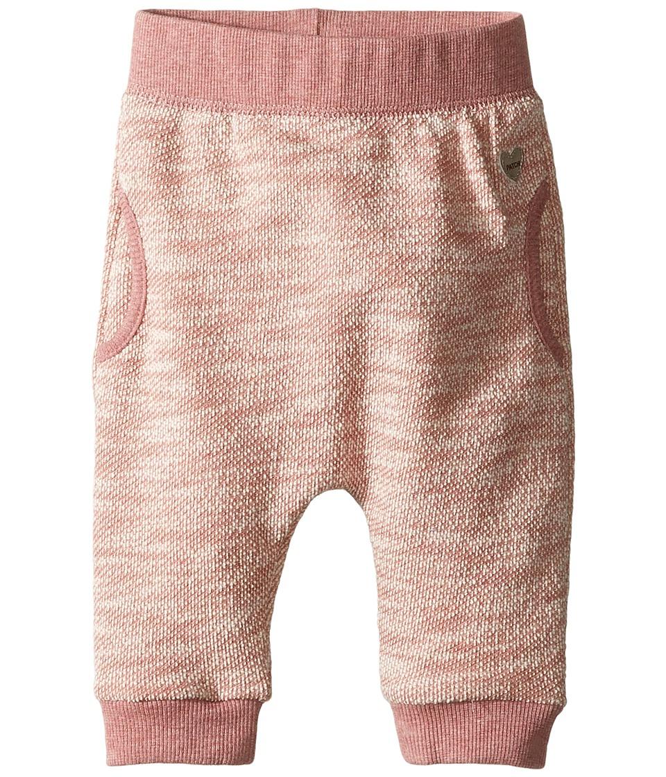 Pumpkin Patch Kids - Lounge Pants (Infant) (Dusty Rose) Girl's Casual Pants