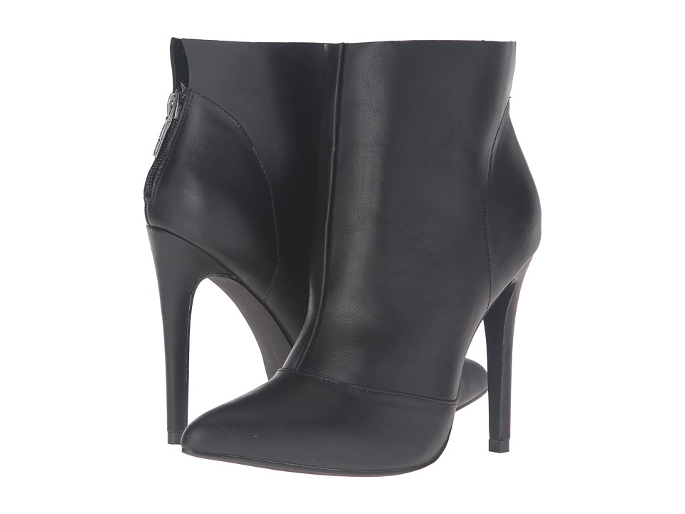 Michael Antonio - Joke (Black) Women's Dress Boots