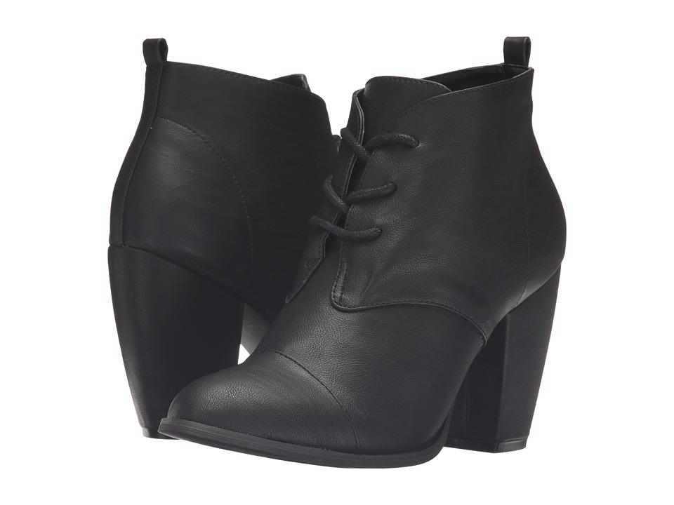 Michael Antonio - Mimi (Black) Women's Boots