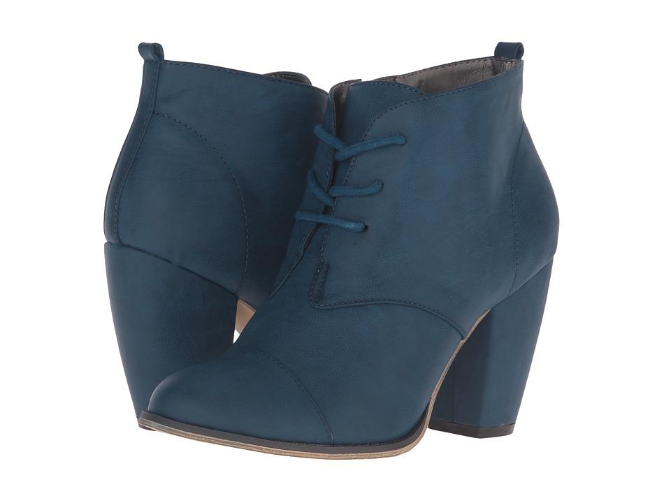 Michael Antonio - Mimi (Navy) Women's Boots