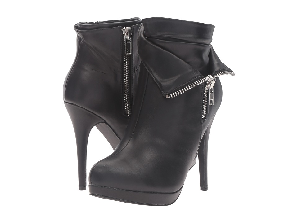 Michael Antonio - Mavryk (Black) Women's Dress Boots