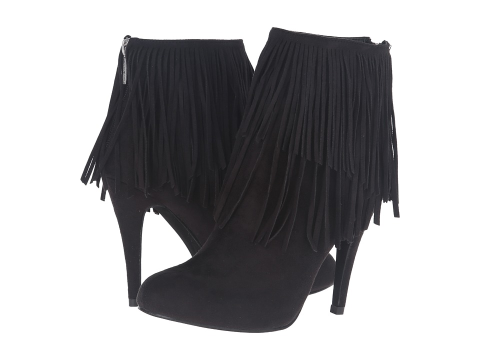 Michael Antonio Melvins (Black Suede) Women