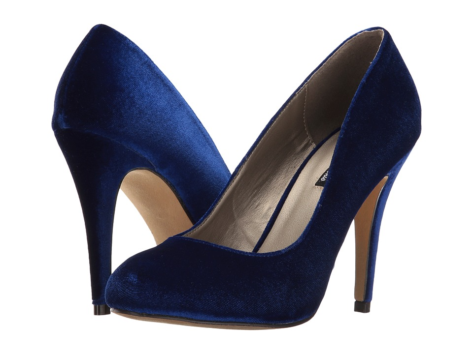 Michael Antonio - Lydia (Cobalt) High Heels