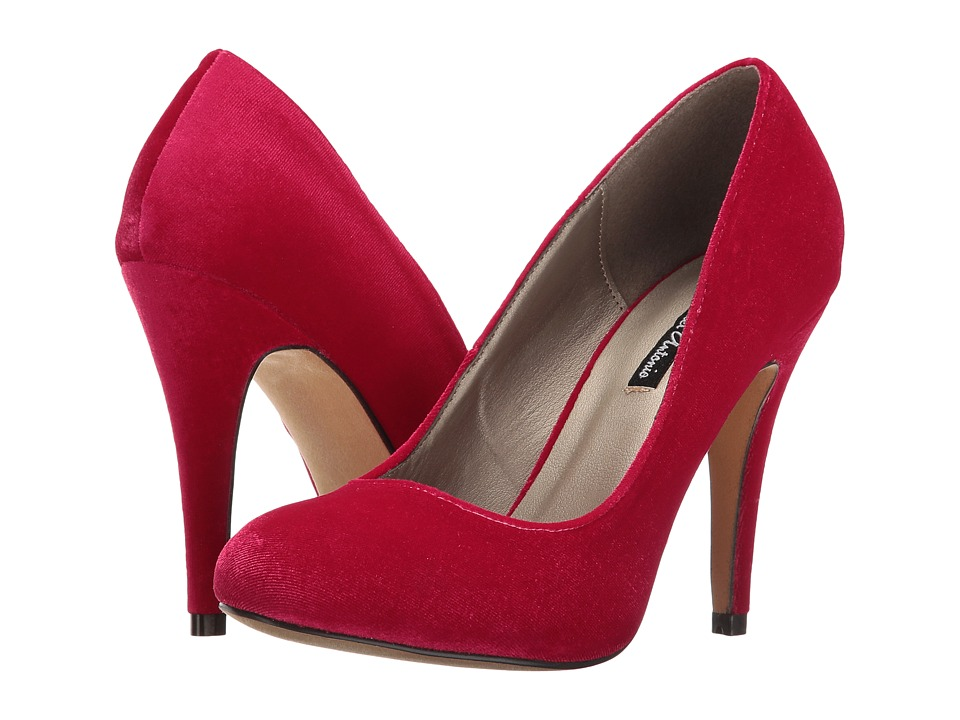 Michael Antonio - Lydia (Fuchsia) High Heels