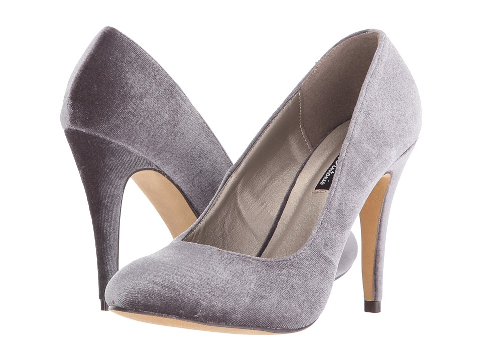 Michael Antonio - Lydia (Charcoal) High Heels