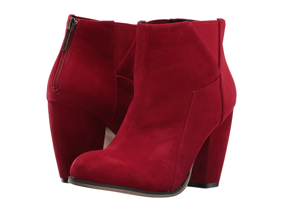 Michael Antonio - Moo (Red) Women's Boots