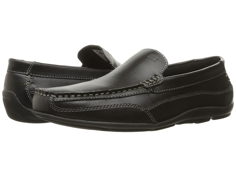 Tommy Hilfiger - Danny (Black) Men's Shoes