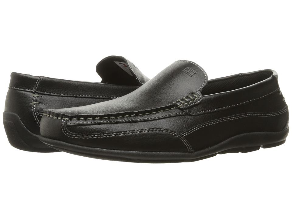 Tommy Hilfiger - Danny (Black) Men's Shoes