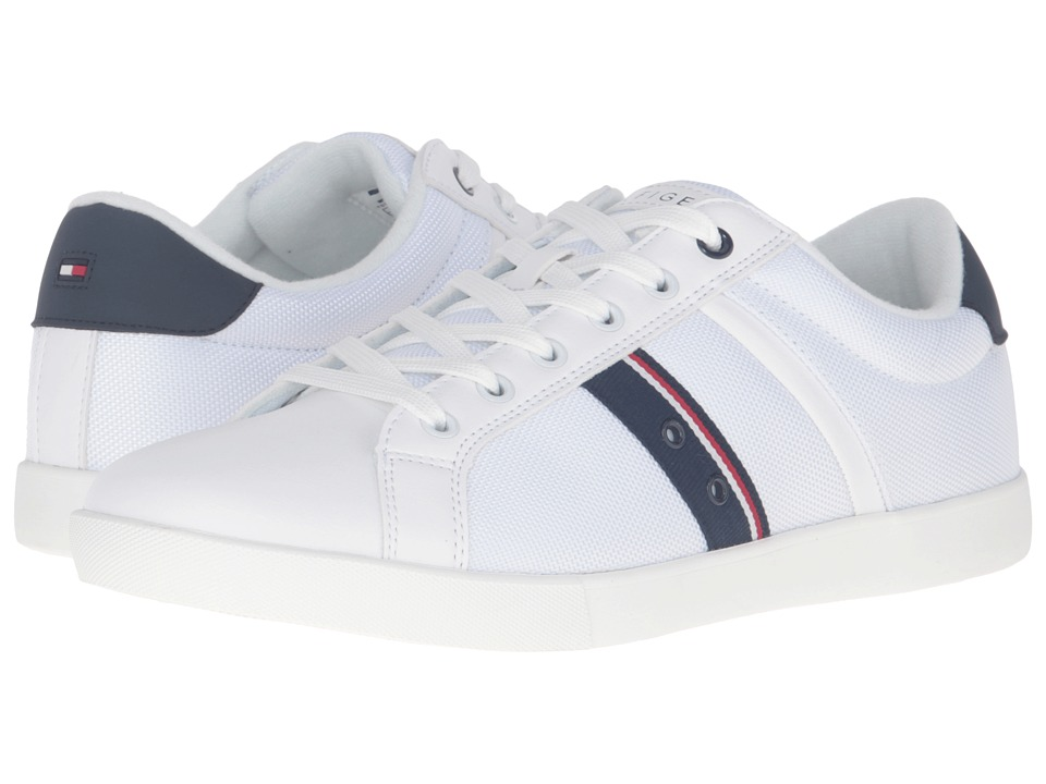 Tommy Hilfiger - Terrell (White) Men