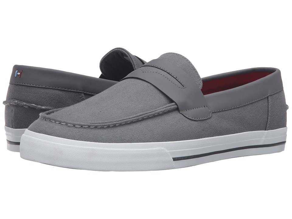 Tommy Hilfiger - Peters (Grey) Men