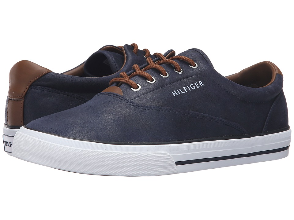Tommy Hilfiger - Phelipo 2 (Navy) Men's Shoes
