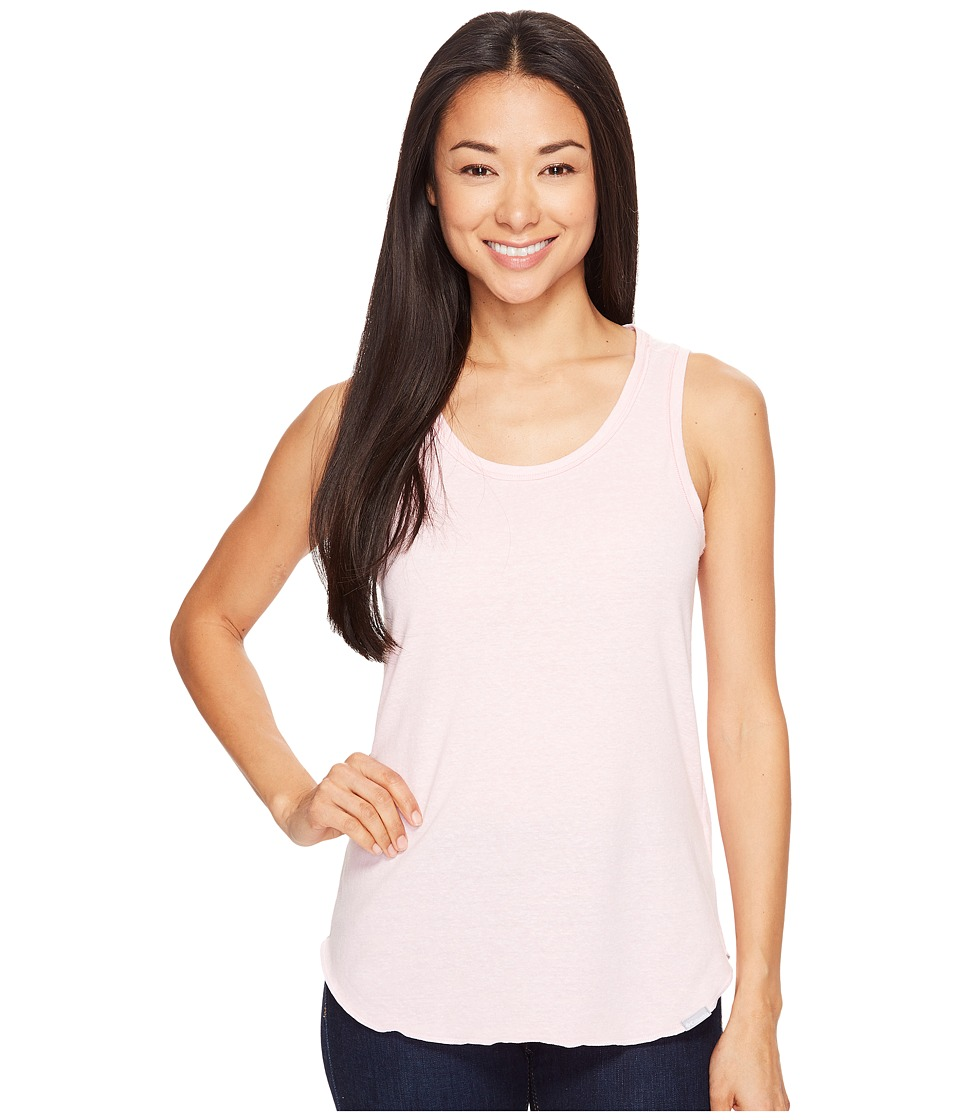 Columbia - Trail Shaker Tank Top (Cherry Blossom Heather) Women's Sleeveless