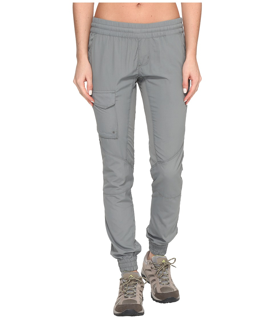 Columbia - Silver Ridge Pull On Pants (Sedona Sage) Women's Casual Pants