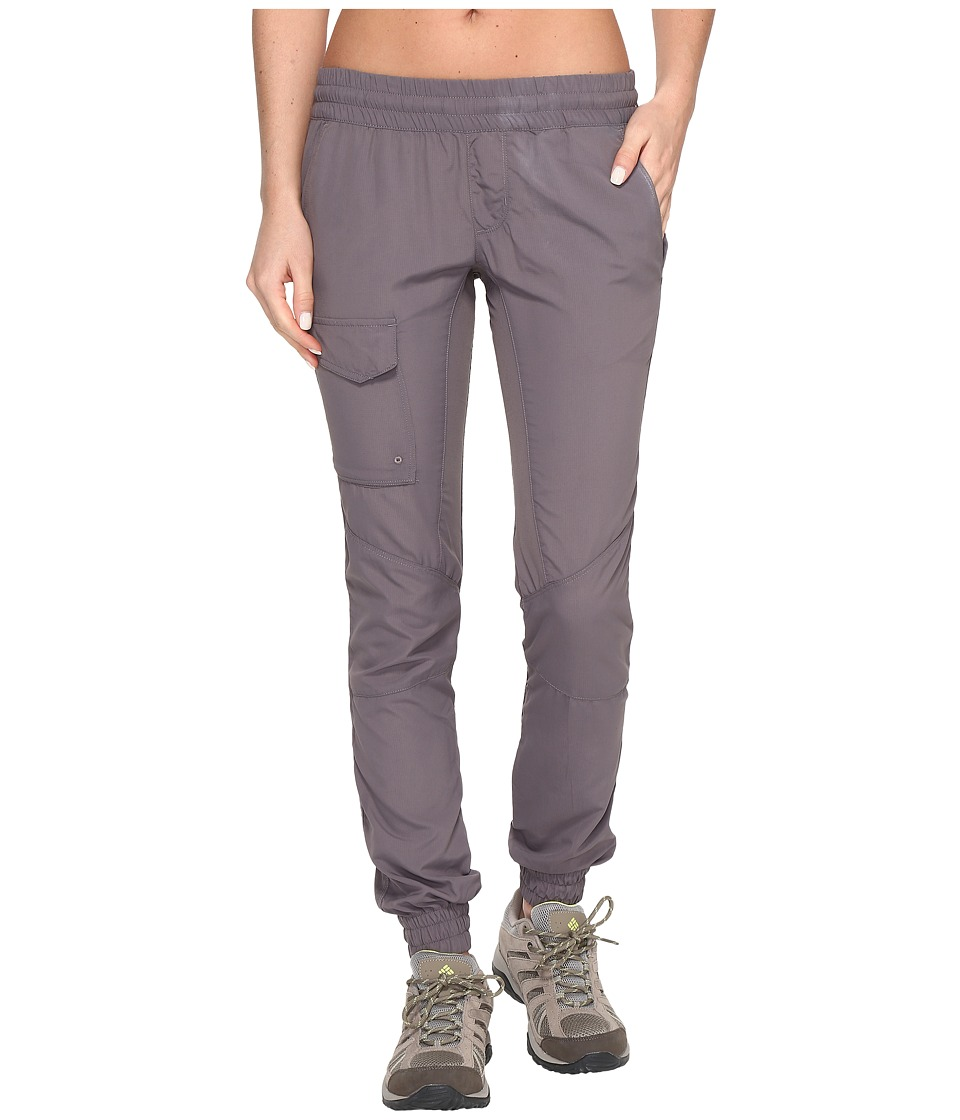 Columbia - Silver Ridge Pull On Pants (Pulse) Women's Casual Pants