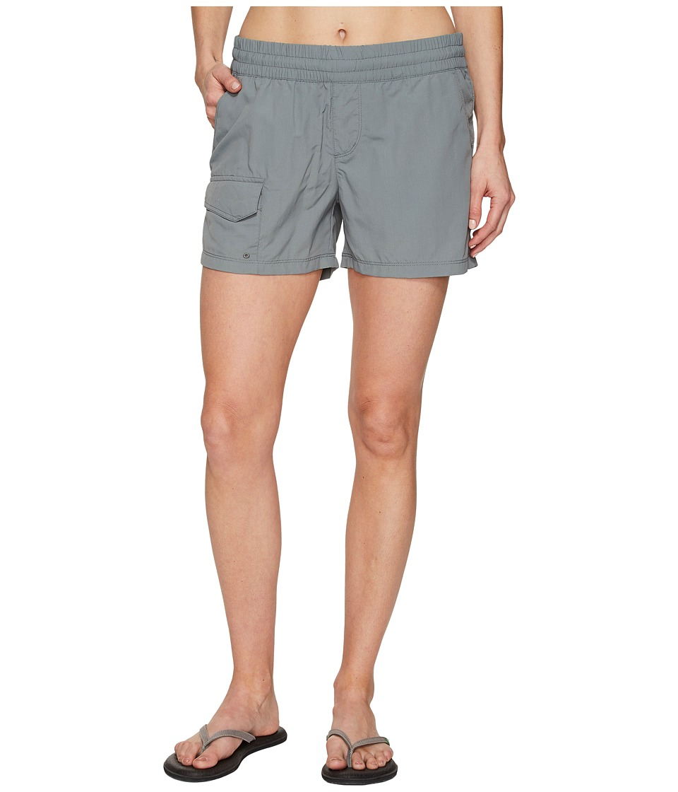 Columbia - Silver Ridge Pull On Shorts (Sedona Sage) Women's Shorts