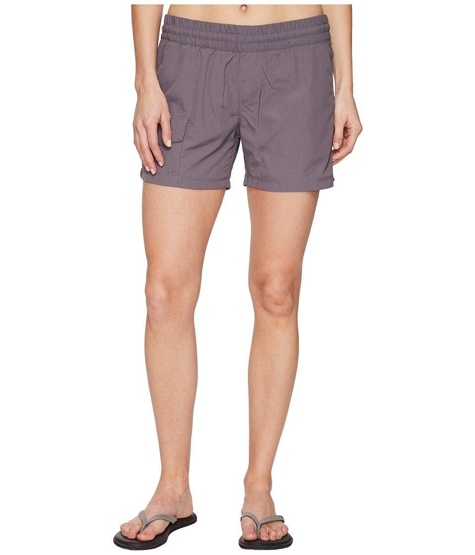 Columbia - Silver Ridge Pull On Shorts (Pulse) Women's Shorts
