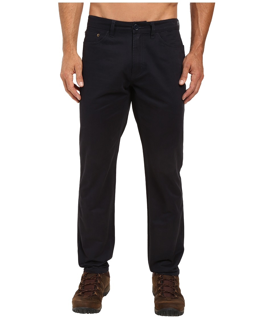 United By Blue - Dominion Twill Pants (Navy 1) Men's Casual Pants
