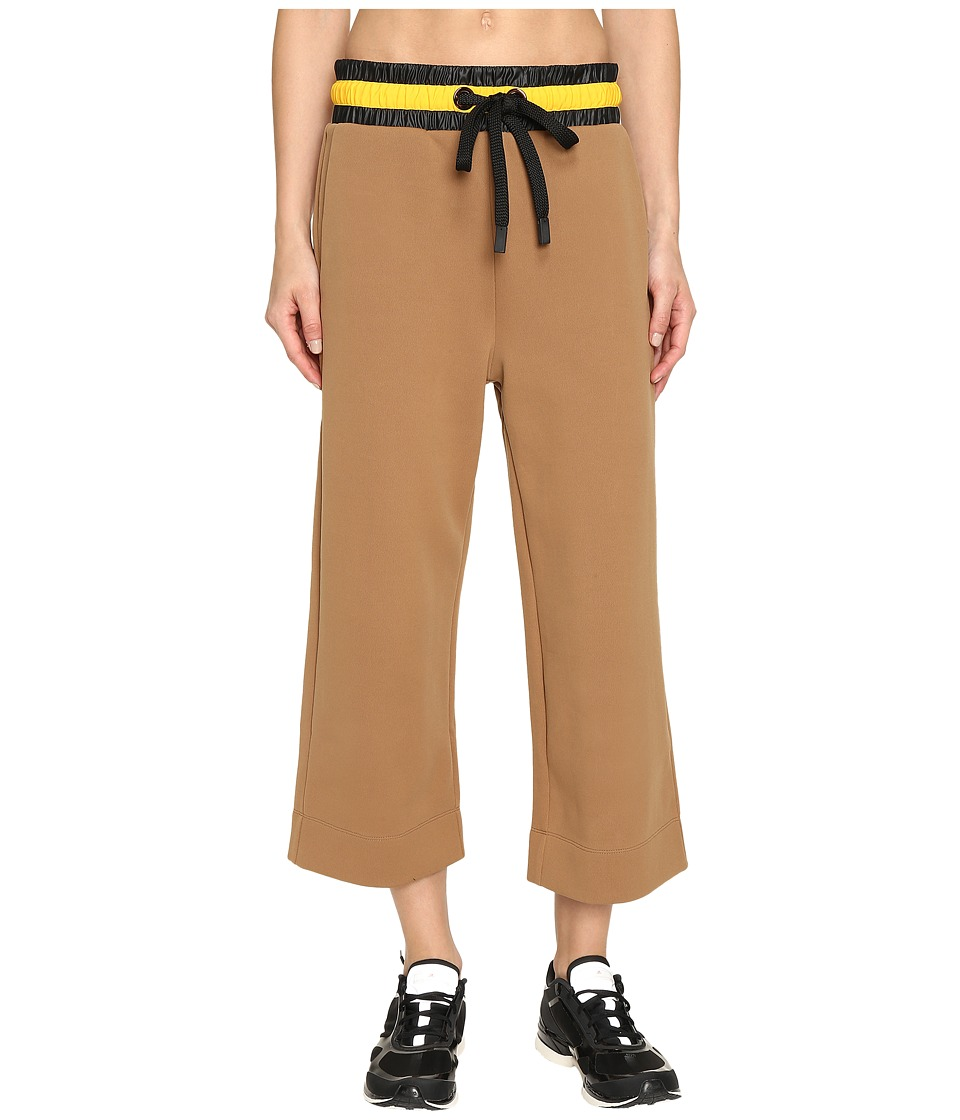 NO KA'OI - Polani Pants (Camel/Black/Saffron) Women's Casual Pants