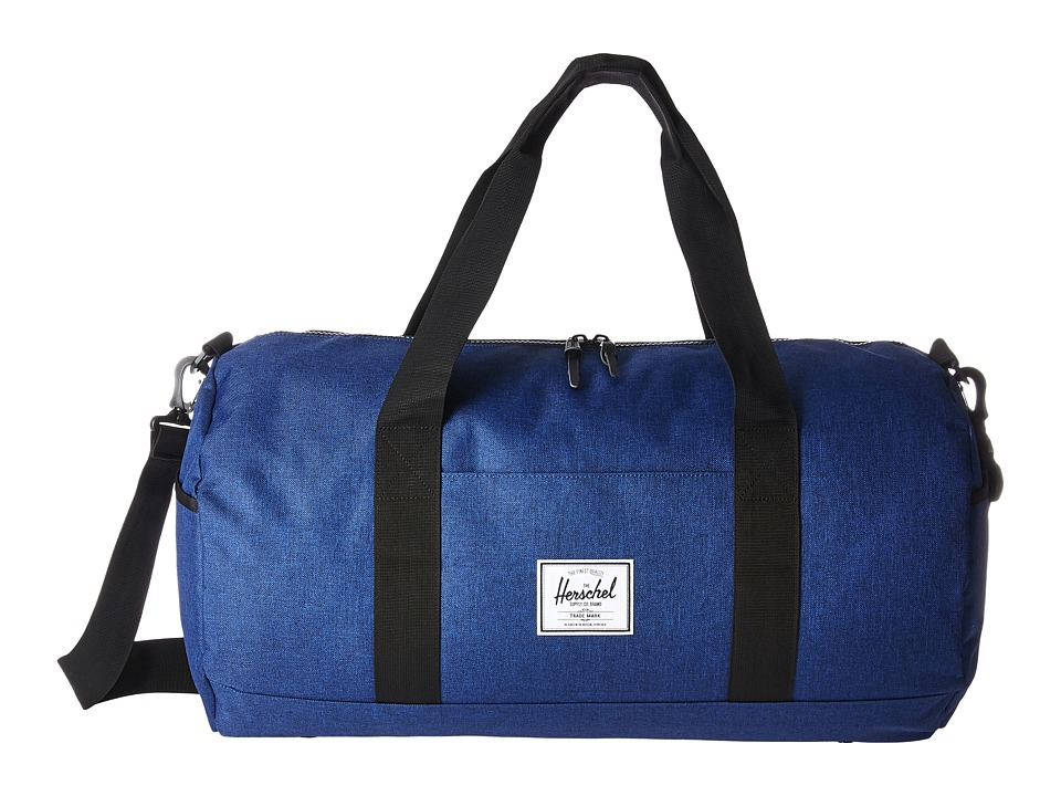 Herschel Supply Co. - Sutton (Eclipse Crosshatch) Duffel Bags