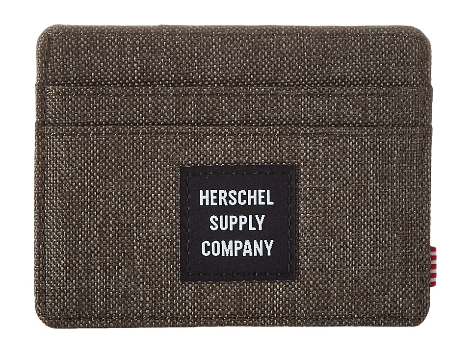 Herschel Supply Co. - Felix (Canteen Crosshatch) Backpack Bags