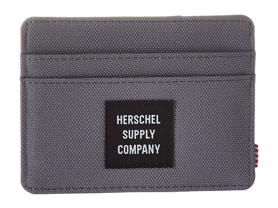 Herschel Supply Co. - Felix (Grey) Backpack Bags