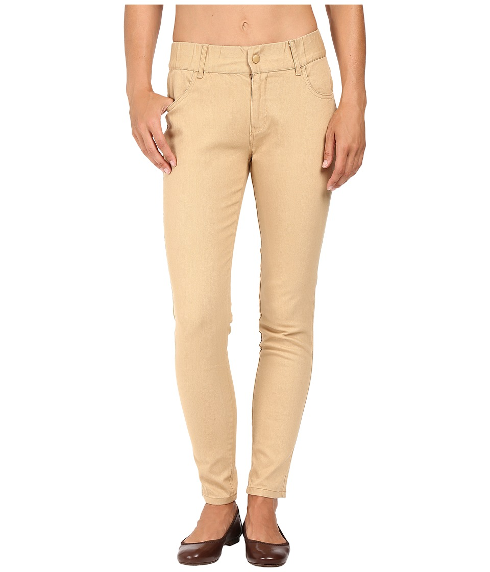 United By Blue Penn Pixie Pants (Tan) Women